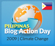 Blog Action Day: Support IT Jobs to Save the Environment