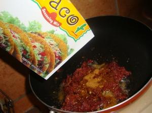 season taco