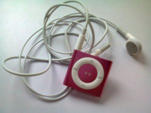 Resorts World Manila Facebook Contest iPod Prize