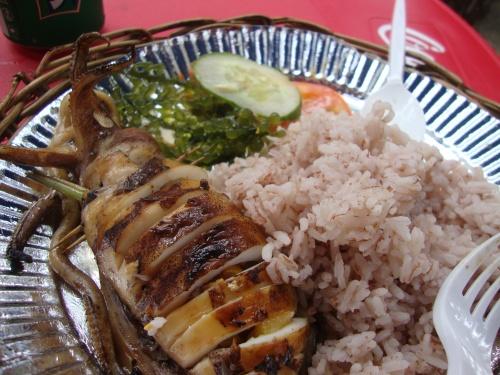 Palawan Sea Food