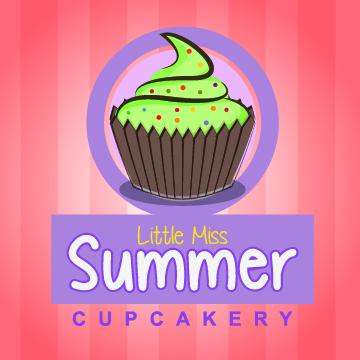 Little Miss Summer Cupcakery